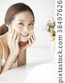 女性美的形象 38497626
