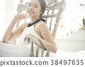 女人放鬆 38497635