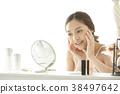 女性美的形象 38497642