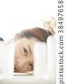 女性美的形象 38497658