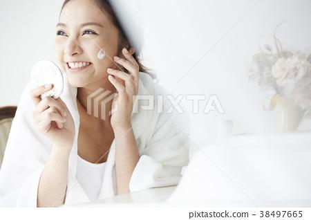 女生 女孩 女性 38497665