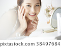 女性美的形象 38497684