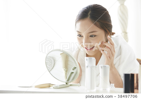 女生 女孩 女性 38497706