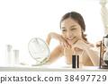 女性美的形象 38497729