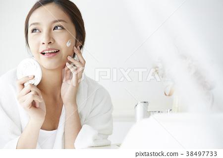 女性美的形象 38497733