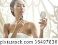 女性化妝美容 38497836