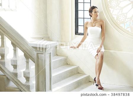 女性美的形象 38497838