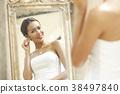 여성, 드레스업, 귀걸이 38497840