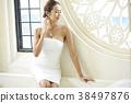 女性美的形象 38497876