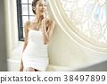 女性美的形象 38497899