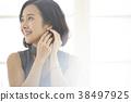 ผู้หญิงแต่งตัว 38497925