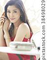 女性美的形象 38498029