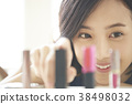 女性化妝美容 38498032