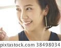 女性美的形象 38498034