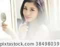 여성 메이크업 뷰티 38498039
