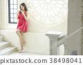 女性化妝美容 38498041