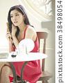 女性美的形象 38498054