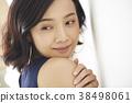 女性美的形象 38498061