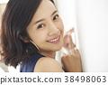 女性美的形象 38498063