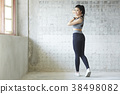 여성 스포츠웨어 38498082