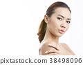 亞洲女性美容系列 38498096