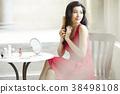 女性美的形象 38498108