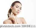 亞洲女性美容系列 38498111