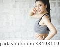 女生 女孩 女性 38498119
