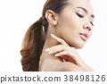 亞洲女性美容系列 38498126