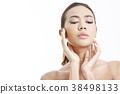 亞洲女性美容系列 38498133