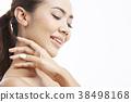 亞洲女性美容系列 38498168