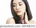 ซีรี่ย์ Portrait ผู้หญิงเอเชีย 38498241