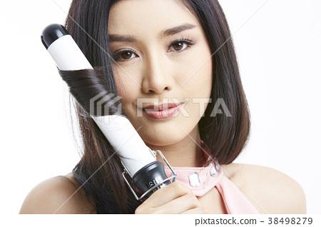 亚洲女性美容系列 38498279