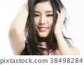 ชุดความงามของผู้หญิงเอเชีย 38498284