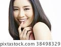 ซีรี่ย์ Portrait ผู้หญิงเอเชีย 38498329