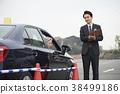 老年人 駕駛 汽車 38499186