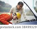 高級司機車麻煩 38499329
