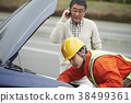高級司機車麻煩 38499361