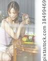 女生 女孩 女性 38499469