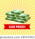 Poster design with cash prizes 38503063