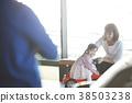 考慮汽車經銷商購買的家庭 38503238