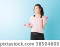 female, females, lady 38504600