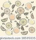 lemon, lemons, orange 38505035