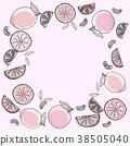 lemon, lemons, orange 38505040