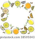 lemon, lemons, orange 38505043
