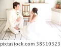 marriage, wedding, bridal 38510323