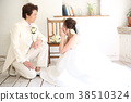 marriage, wedding, bridal 38510324