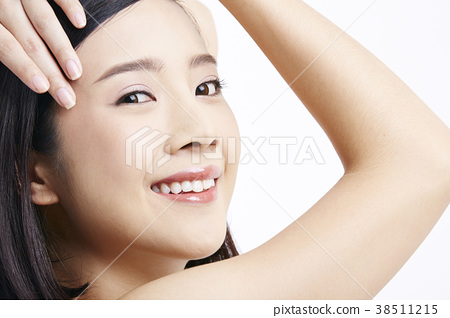 Asian Women's Beauty Series 38511215