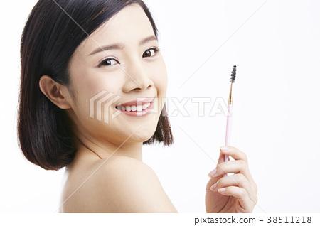 亞洲女性美容系列 38511218