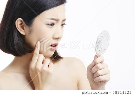 亞洲女性美容系列 38511223